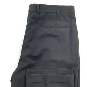 346 Brooks Brothers Career Dress Pants 100% Wool